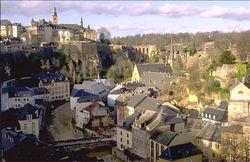 С чем посетит Люксембург спикер литовского Сейма?