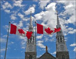 Почему не развивается молдовско-канадский товарооборот