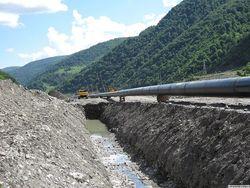 Армения не боится покупки Азербайджаном части газопровода «Север-Юг»