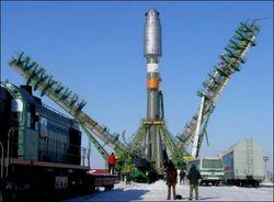 Космические туристы смогут облететь спутник Земли на российском корабле «Союз»?