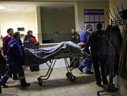 Что стало причиной самоподрыва террориста-смертника в Ираке?