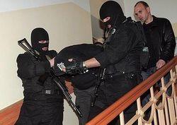 Неудавшихся наркоторговцев задержали в Санкт-Петербурге