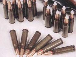 В Таджикистане изъяли арсенал оружия