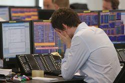 Рыночные данные сменились перед выходом промышленных новостей