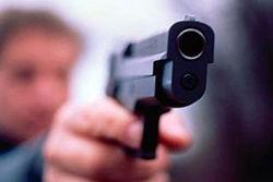 На Волыни старшеклассник открыл стрельбу в школе