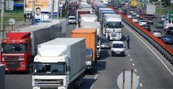 В Таджикистане введут ограничения на передвижения большегрузного транспорта?