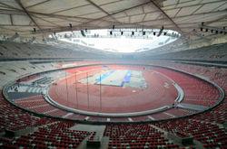 Строительство нового стадиона в Баку откладывается?