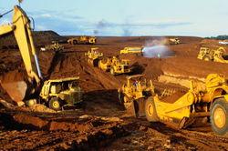 Почему строители автобана в Казахстане объявили забастовку?
