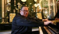 Пианиста Николая Петрова похоронят на Троекуровском кладбище