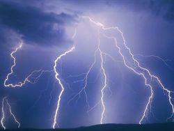В штате Орисса молнии убили около 30 человек
