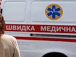 В аварии пострадал глава запорожской районной администрации