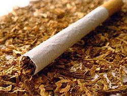 В Грузии под видом табака продаются отходы?