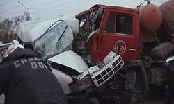 К каким последствиям привела страшная авария в Казахстане?