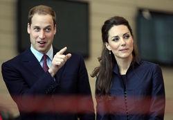 По соседству с принцем Уильямом будут загорать нудисты