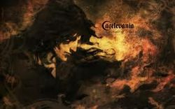 Близится анонс Castlevania: Lords of Shadow 2?