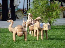 В Ташкенте стартовала международная турярмарка