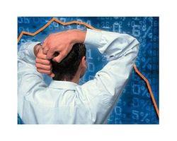 Чем вызвано падение рынка?