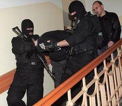 Задержали еще 5 участников ОПГ причастной к убийству милиционеров