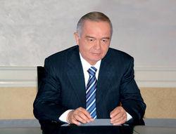 Президент пообещал узбекам «продолжение устойчивого развития»