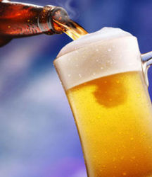 Какие страны экспортируют пиво в Грузию?