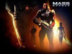 Electronic Arts анонсировала мобильный Mass Effect 3