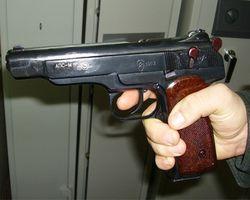 В ночном клубе Москвы расстреляли людей
