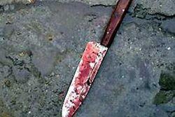 Подросток порезал девушку 15 лет в Мариуполе