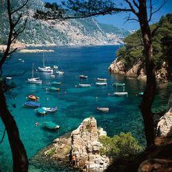 Испания продает 100% воздух популярных курортов