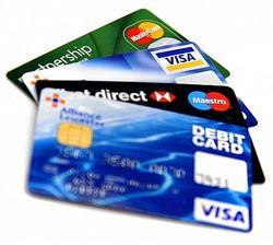 Каков объем операций по картам молдовских банков?