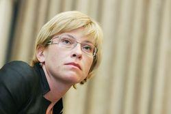 Прогноз роста ВВП Литвы может быть снижен