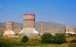 Когда будет введен новый энергоблок Разданской ТЭЦ?