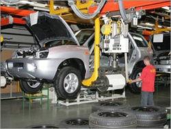 ТагАЗ увеличил производство автомобилей в прошлом году