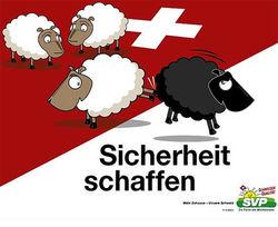 Почему Швейцария стала чаще высылать мигрантов?