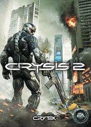 Crysis 2 – самая скачиваемая игра 2011 года