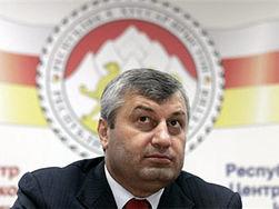 Кого уволил с должности президент Южной Осетии?