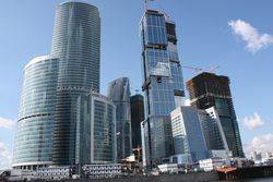 Спрос на офисы в «Москве-Сити» не снизится