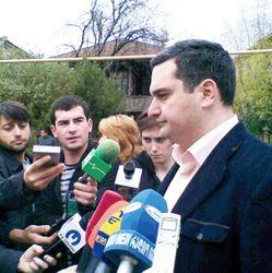 В Тбилиси открылась сельхозвыставка