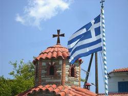 Греции угрожает выход из ЕС