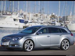 Opel создал конкурента Audi A4 Allroad и Volkswagen Passat Alltrack