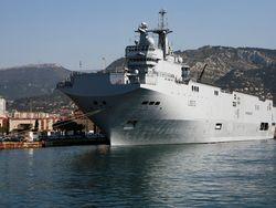 Модернизация Черноморского флота будет согласована с Украиной