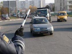 За что бомж из Узбекистана напал на сотрудника ГИБДД?