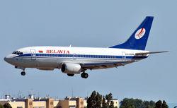 В Беларуси отменены внутренние авиационные перелеты