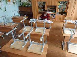 В Беларуси закрывают школы из-за морозов