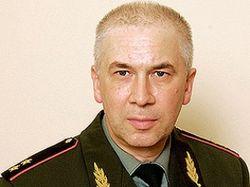 За что Медведев уволил генерал-лейтенанта Третьяка?