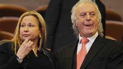 Бывшая жена Резника в суде обжалует развод
