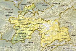 Выйдет ли Таджикистан из транспортной изоляции?