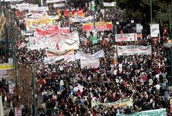Состоится ли в Литве массовая забастовка?