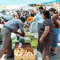 На сколько снизились потребительские цены в Азербайджане?