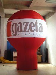 """""""Gazeta Wyborcza"""": Россия и свобода - не совместимые вещи?"""