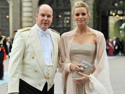 Очередная королевская свадьба. На сей раз в Монако